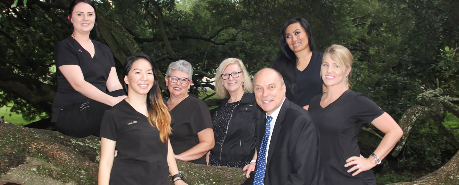 Brooksher Dental Team